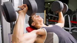 Crush Grip Dumbbell Bench Press 7 Dumbbell Chest Press Variations For A Stronger Chest Stack