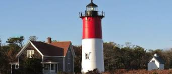Best Cape Cod Lighthouses - camp near these 18 tourist places in america the road map