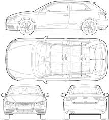 design blueprints for free most loved hd car blueprints for 3d modeling for free