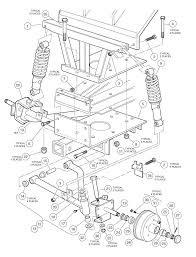 wiring diagrams 36 volt club car golf cart wiring diagram club