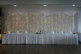 Wedding Backdrop Melbourne Lighting Melbourne Wedding Designers