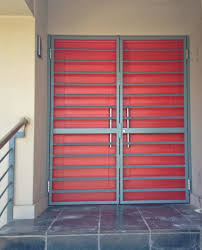 Front Door Security Gate by Security Gates And Burglar Bars Shutterway