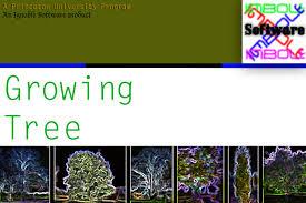 binary tree application