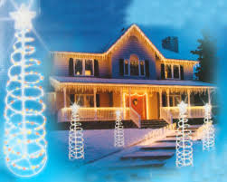 christmas tremendous outdoor lighted christmas decorations