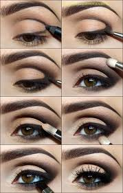 makeup styles for diffe eye shapes