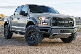 Ford Raptor Hunting Truck - ford raptor with 22in black rhino warlord wheels butler tire
