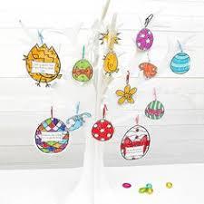 lulubel easter 3d egg colouring kit easter toys