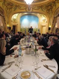 chambre de commerce pays bas diner de gala de la chambre de commerce israël tribune juive