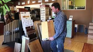 vs polyurethane finished wood floors