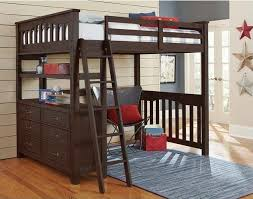 Bunk Bed With Dresser Kids Loft Beds In Chicago A Huge Selection Of Loft Beds For Sale