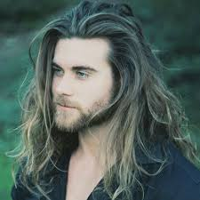 long hair over 45 45 rebellious long hairstyles for men menhairstylist com