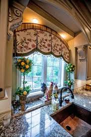 French Country Window Valances French Country Kitchen Windows Video And Photos Madlonsbigbear Com