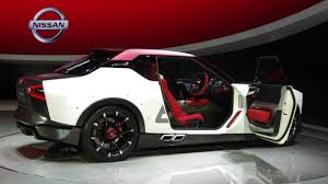nissan supercar concept bbc autos idx freeflow nissan dusts off a classic in tokyo