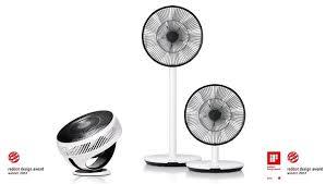 design ventilator smarthometech balmuda greenfan cirq designer ventilator spart