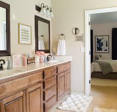 organizing ideas for bathrooms bathroom organization in minutes fast fix friday 4 polished habitat
