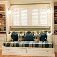Window Sofa Bed
