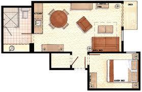 in suite floor plans suites hotel columbia telluride