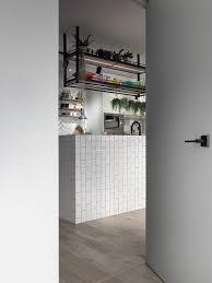 kitchen a scandinavian style apartment that exudes chic comfort