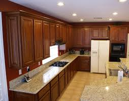 Resurfaced Kitchen Cabinets Before And After Kitchen Cabinet Refacing U2022 Platinum Cabinetry In Las Vegas Nevada