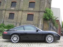 porsche 928 black classic chrome porsche 911 996 targa 2003 03 black