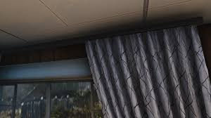 Curtains And Rods Just Some Curtains And Rods At Fallout 4 Nexus Mods And Community