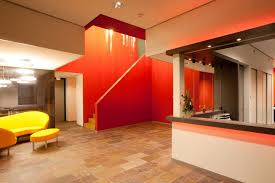 Contemporary Office Interior Design by Modern Small Office Buildings Interior Design Working Architects