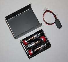 legend remote control upgrade battery pack