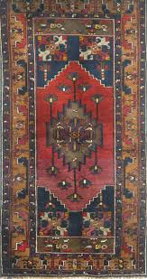 What Are Persian Rugs Made Of by Antique Turkish Anatolian Yahyali Kayseri Caesarea Rug Made Of