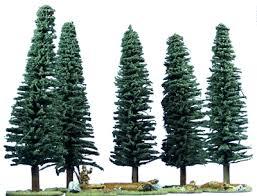 25mm 28mm tree sets