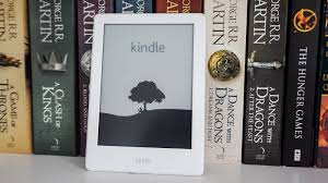 amazon kindle ebook black friday amazon kindle 2016 review the best low cost ereader around