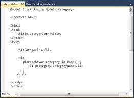 layout page null scottgu s blog asp net mvc 3 layouts with razor