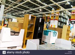 Ikea Inside Inside Ikea Store Interior Shopping Warehouse Area Retail Retailer