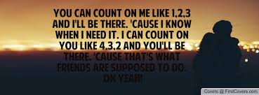 I Can Count On You Bruno Mars I Can Count On You 149773 Quote Addicts