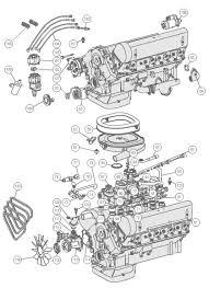 mercedes engine 1981 85 380sl slc external engine mercedes