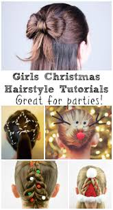 the 25 best christmas hairstyles ideas on pinterest christmas