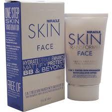 miracle skin transformer light miracle skin transformer spf 20 light 1 5 oz walmart com