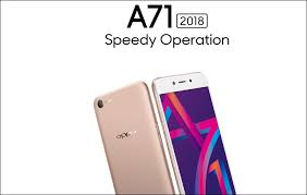 Oppo A71 Oppo A71 2018 Could Soon Launch In India As Oppo A71s Gizmochina