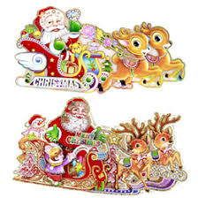 Decoration For Window Discount Christmas Decorations For Window Displays 2017