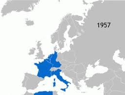Shared History Council Of Europe European Union