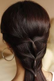 hair steila simpl is pakistan pakistani simple hairstyle for girls best hairstyle photos on
