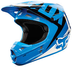 fox racing motocross gear fox racing v1 race helmet 2015 cycle gear