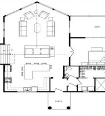 1 Bedroom Cabin Floor Plans 3 Bedroom Cabin Kit Home Design Ideas