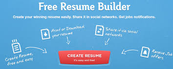Create A Free Resume Online And Print by Create A Professional Resume In Minutes With Resumebaking