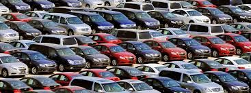 5 things to note before importing a used car into