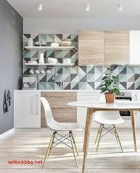 papiers peints pour cuisine idee deco papier peint salle a manger carreaux mur cuisine pour