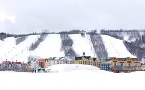 toronto s best winter getaways travel leisure