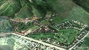 Park City Utah Map Park City 3d Interactive Map And Virtual Tour Wmv Youtube