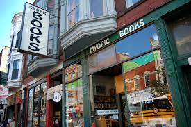 best used book store chicago magazine