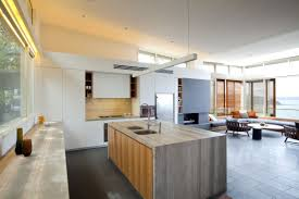 architecture interior in modern apartment and residences with