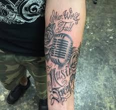 22 music tattoo designs ideas design trends premium psd
